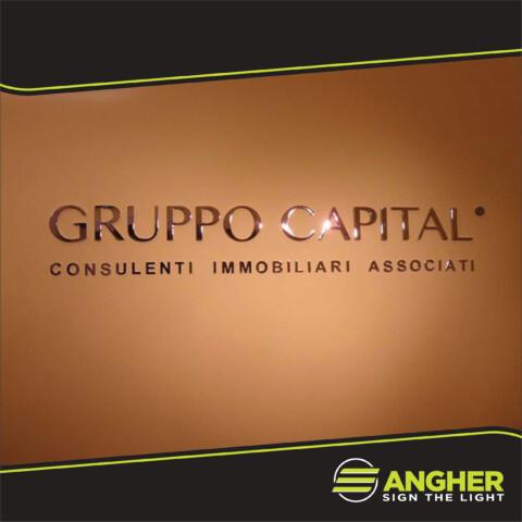 Targa Gruppo Capital