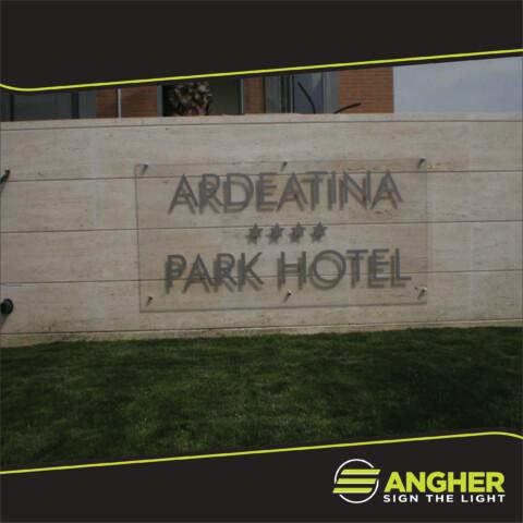 Targa Ardeatina Park Hotel